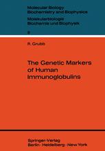 The Genetic Markers of Human Immunoglobulins