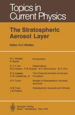 The Stratospheric Aerosol Layer