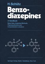 Benzodiazepines: A Handbook. Basic Data, Analytical Methods, Pharmacokinetics and Comprehensive Literature