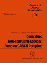 Generalized Non-Convulsive Epilepsy: Focus on GABA-B Receptors