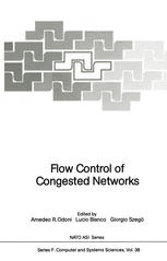 Flow Control of Congested Networks