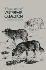 The Ecology of Vertebrate Olfaction