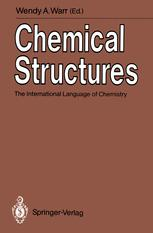Chemical Structures: The International Language of Chemistry