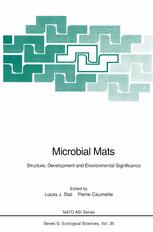 Microbial Mats: Structure, Development and Environmental Significance