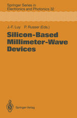 Silicon-Based Millimeter-Wave Devices