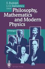 Philosophy, Mathematics and Modern Physics: A Dialogue