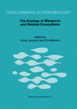 The Ecology of Mangrove and Related Ecosystems: Proceedings of the International Symposium held at Mombasa, Kenya, 24–30 September 1990