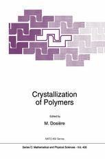 Crystallization of Polymers