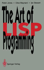 The Art of Lisp Programming