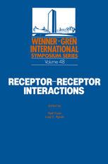 Receptor-Receptor Interactions: A New Intramembrane Integrative Mechanism