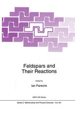 Feldspars and their Reactions