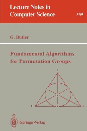 Fundamental Algorithms for Permutation Groups