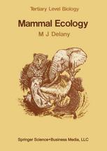Mammal Ecology