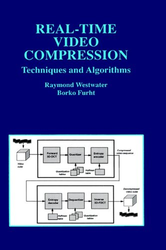 Real-Time Video Compression: Techniques and Algorithms (The Springer International Series in Engineering and Computer Science)