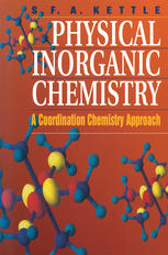 Physical Inorganic Chemistry: A Coordination Chemistry Approach