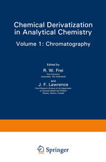 Chemical Derivatization in Analytical Chemistry: Chromatography