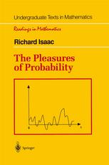 The Pleasures of Probability