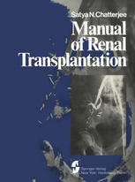 Manual of Renal Transplantation