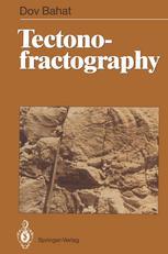 Tectonofractography