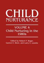 Child Nurturing in the 1980s
