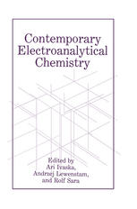 Contemporary Electroanalytical Chemistry