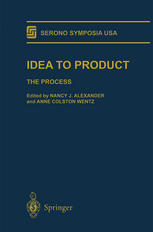 Idea to Product: The Process