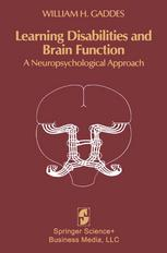 Learning Disabilities and Brain Function: A Neuropsychological Approach