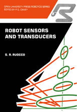 Robot sensors and transducers