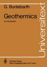 Geothermics: An Introduction