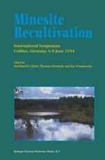 Minesite Recultivation