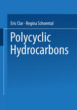 Polycyclic Hydrocarbons: Volume 1