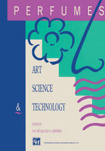 Perfumes: Art, Science and Technology