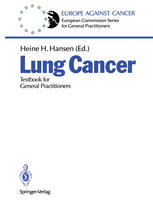 Lung Cancer: Textbook for General Practitioners