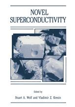 Novel Superconductivity