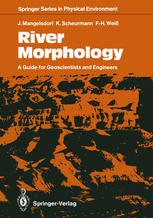 River Morphology: A Guide for Geoscientists and Engineers