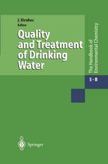 Water Pollution: Drinking Water and Drinking Water Treatment