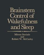 Brainstem Control of Wakefulness and Sleep
