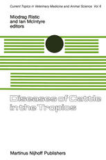 Diseases of Cattle in the Tropics: Economic and Zoonotic Relevance
