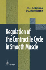 Regulation of the Contractile Cycle in Smooth Muscle