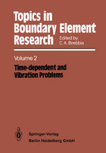 Time-dependent and Vibration Problems