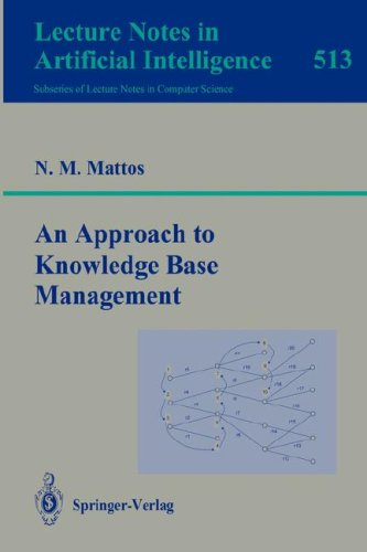 An Approach to Knowledge Base Management