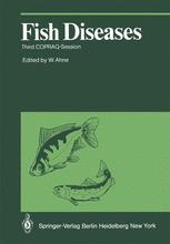 Fish Diseases: Third COPRAQ-Session