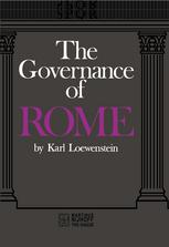 The Governance of ROME