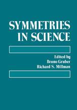 Symmetries in Science