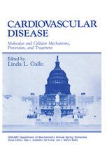 Cardiovascular Disease: Molecular and Cellular Mechanisms, Prevention, and Treatment
