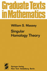 Singular Homology Theory