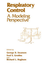 Respiratory Control: A Modeling Perspective