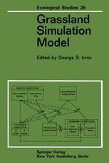 Grassland Simulation Model