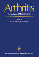 Arthritis: Models and Mechanisms