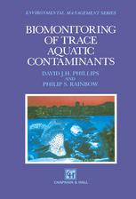 Biomonitoring of Trace Aquatic Contaminants